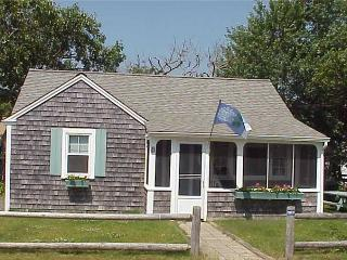 Fabulous 2 Bedroom & 1 Bathroom House in Dennis Port (Old Wharf Rd 297 #5) - Cape Cod vacation rentals