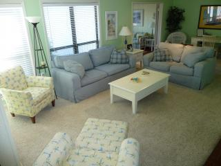 Couples Shower, Wi-Fi, HDTV, Gourmet Kitchen, Patio, Gas BBQ, Open Floor Plan, Resort-Wide Tram - Sandestin vacation rentals