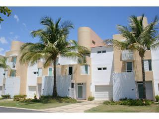 Villa Facade - Luxury Golf, Beach, and Casino Villa in Dorado - Dorado - rentals