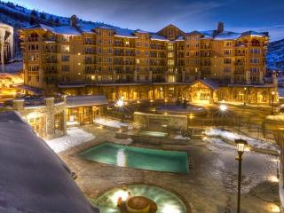 Escala Lodge 623 - Park City vacation rentals