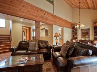 Fabulous 3 Bedroom-3 Bathroom House in Deer Valley (Lakeside #1613) - Park City vacation rentals