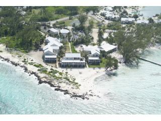 Christmas Week available :2 bed deluxe on beach - Rum Point vacation rentals