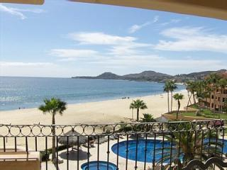 5 Star Spectacular 4th floor  Oceanfront  Paradise - San Jose Del Cabo vacation rentals