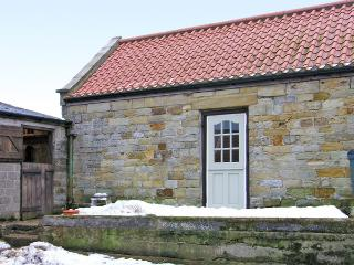 BARN COTTAGE, romantic, character holiday cottage, with a garden in Robin Hood'S Bay, Ref 3759 - Robin Hood's Bay vacation rentals