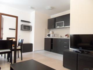 Luxury One Bedroom in Borovets Gardens - Sofia Region vacation rentals