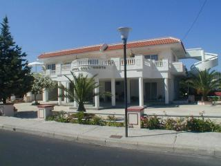 COLONIAL FAMILY APARTMENTS - Rhodes vacation rentals