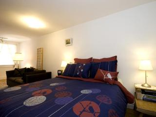 Studio in Williamsburg, Close to Manhattan - New York City vacation rentals