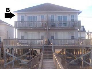 Bookhardt South 3804 Island Dr. - Surf City vacation rentals