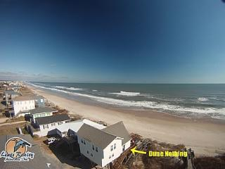 Dune Nothing 200 Ernest Drive North Topsail Beach, NC - Surf City vacation rentals