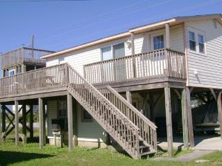 Langley's Place, 7800 7th Street, North Topsail Beach, NC - Surf City vacation rentals