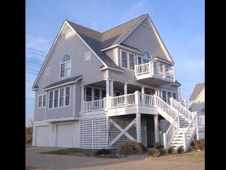 Sea For Yourself, 4176 Island Dr, North Topsail Beach, NC, Ocean Front~~~SAVE OVER $200!!~~~ - Surf City vacation rentals