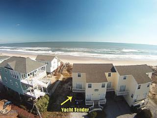 Yacht Tender, 2982 Island Dr~~~Save $50!!~~~ - Surf City vacation rentals