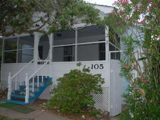Ankers Away, 105 Beechwood Dr, Island - Surf City vacation rentals
