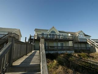 Dr.'s Orders, 815 N Anderson Drive, Topsail Beach, NC - Surf City vacation rentals