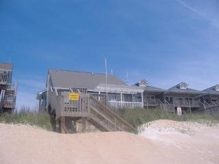 Sea Ya, 704 S Shore Dr, Surf City, NC, Ocean Front - Surf City vacation rentals