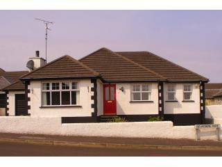 Carraig Lodge, Castlerock, Co Londonderry - Carraig Lodge 5* Self-Catering, Castlerock - Castlerock - rentals