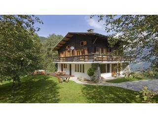 Chalet Narnia - Luxury Chalet with Stunning Views. - Rhone-Alpes vacation rentals