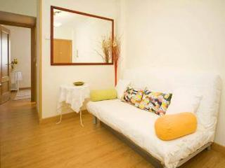 Budget Madrid Rio Apartment for Groups - World vacation rentals