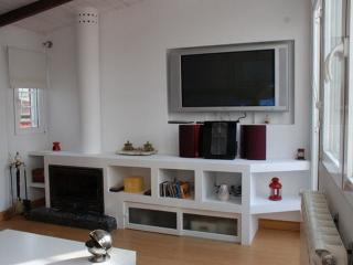 Madrid San Onofre Terrace Apartment - World vacation rentals
