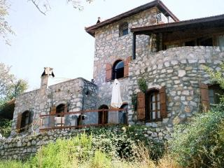Villa Manzara- The Stone Villa - Aegean Region vacation rentals
