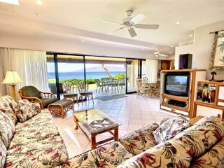 Amazing House with 4 Bedroom-4 Bathroom in Lahaina (Puamana 150-2 (4/3.5) Superior OF) - Lahaina vacation rentals