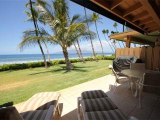 Wonderful 2 Bedroom & 2 Bathroom House in Lahaina (Puamana 43-2 (2/2) Superior OF) - Lahaina vacation rentals