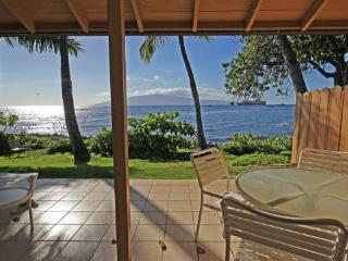 Heavenly House with 1 BR, 2 BA in Lahaina (Puamana 58-3 (1/2) Superior OF) - Lahaina vacation rentals
