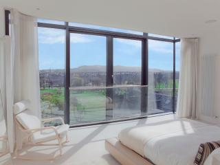 The Panoramic Penthouse @ Quartermile - Edinburgh & Lothians vacation rentals