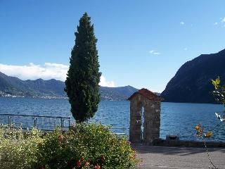 ANTICO OLEIFICIO 1th floor - Lake Iseo - Bergamo Province vacation rentals