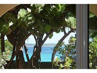 LOW SEASON DEAL- 50% OFF -DIRECT ON THE BEACH - Orient Bay vacation rentals