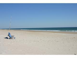 Beautiful Townhome - Uncrowded Beaches! - North Topsail Beach vacation rentals