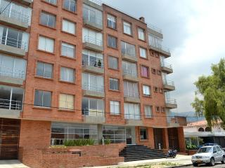 5 mins from Unicentro with 2 balconies - Bogota vacation rentals