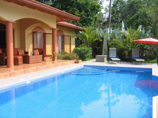 Award Winning-Luxury Ocean View Villa-Private Pool - Ojochal vacation rentals