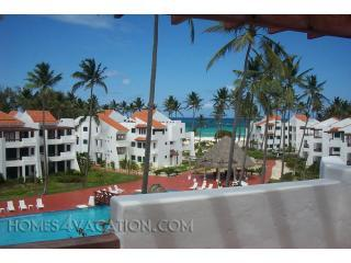 Nice Condo rental Right on the Beach of Punta Cana - Punta Cana vacation rentals
