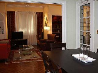 Luxury 2 bedroom condo in Recoleta - Libertad st. - Capital Federal District vacation rentals