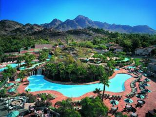 Steps Away to The Pointe Lazy River Water Park - THE POINTE RESORT MOUNTAINTOP ESTATE SUITES - Phoenix - rentals