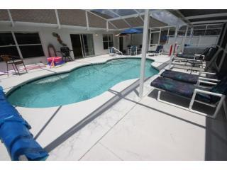 Sparkling Pool - 5* Pool Home with facilities for Disabled Guests - Orlando - rentals