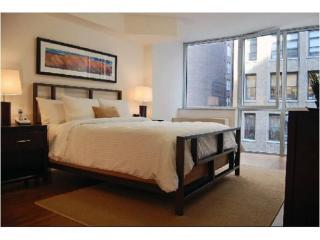 Park Ave Furnished Studio Apartment! Night/Month - New York City vacation rentals
