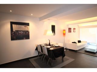 Kursaal 1bed apartment APARTAMENTOS OKENDO - San Sebastian vacation rentals