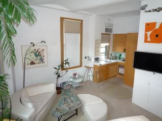 Beautiful Modern Studio Apartment in Prime West Village Prewar Building for 1-2 Guests - Bronx vacation rentals
