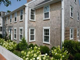 Comfortable 7 Bedroom, 8 Bathroom House in Nantucket (9599) - Image 1 - Nantucket - rentals