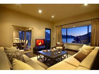 45 South, luxury Queenstown holiday home - South Island vacation rentals