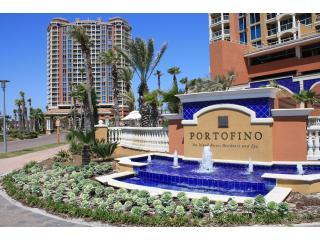 Welcome to the Portofino - Amazing Portofino Condo with Panoramic Gulf Views! - Pensacola Beach - rentals