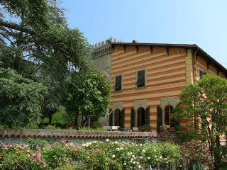 THE GREAT BEAUTY OF TUSCANY, CLOSE TO FLORENCE - Pistoia vacation rentals