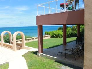 Casa Belle Vue - The Whole House - feel the ocean - Vieques vacation rentals