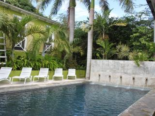 Palm Cottages - Entire Compound - tropical oasis - Vieques vacation rentals