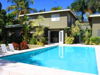 Sea Patch - tropical gardens, pool, steps to the beach - Vieques vacation rentals
