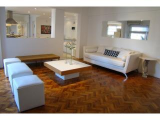 1 Bedroom Apartment in Recoleta - Las Heras Av. - Buenos Aires vacation rentals