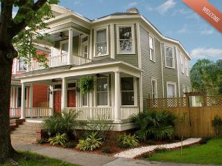 506E. Waldburg Street - Georgia Coast vacation rentals