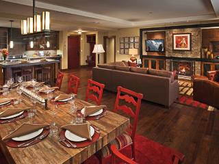One Steamboat Place- Location, location, location! - Steamboat Springs vacation rentals
